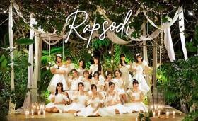JKT48 Rilis Lagu Orisinil Perdana, Rapsodi