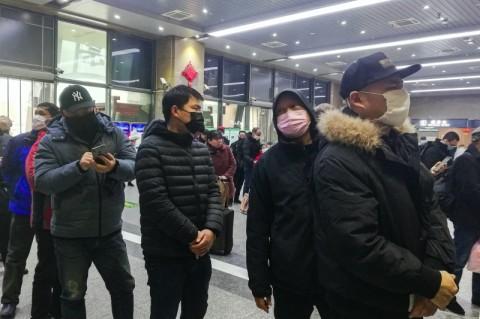 Setelah Wuhan, Tiongkok Isolir Dua Kota Lain Terkait Virus Korona