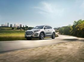 New Hyundai Tucson Sudah Mendarat di Indonesia