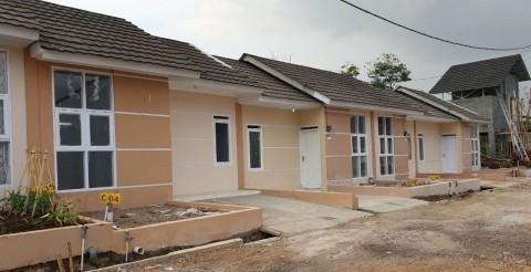 Apersi Targetkan Bangun 100 Ribu Rumah