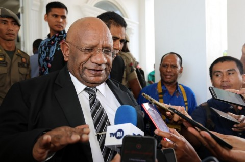 Bukan PON 2020 Kalau tidak Bergulir di Papua