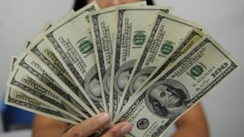 Dolar AS Unjuk Gigi