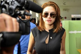 Nikita Mirzani Angkat Bicara Terkait Kabar Blacklist dari Salah Satu Stasiun TV