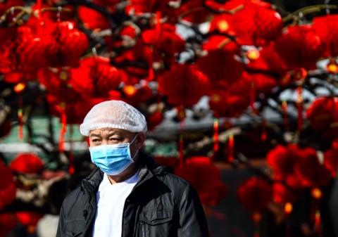 Cegah Penyebaran Virus Korona, Tiongkok Batalkan Pesta Imlek