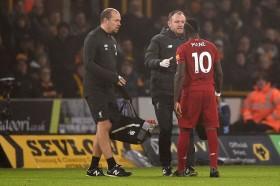 Sadio Mane jadi Tumbal Kemenangan Liverpool