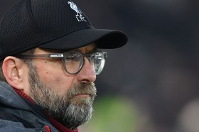 Klopp Pastikan Liverpool Takkan Jual Pemain