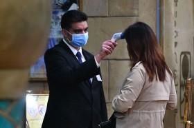 WHO: Virus Korona di Tiongkok Belum Masuk Status Darurat