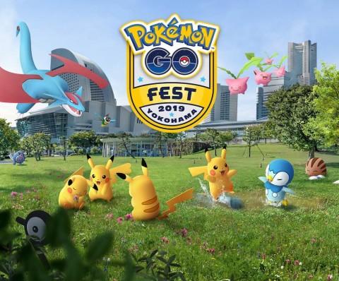 Acara Pokémon Go Ternyata Berkontribusi ke Pariwisata