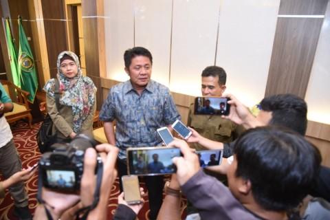 Gubernur Sumsel: Penghapusan Honorer Belum Final