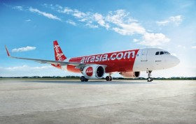 AirAsia Cancels Flights to Wuhan