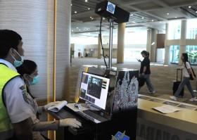Cegah Virus Korona, Bandara Soetta Tingkatkan Pengawasan