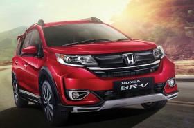 Suzuki XL7 Siap Meluncur, Honda Persiapkan BR-V Baru