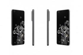 Samsung Galaxy S20 Ultra Pakai Stainless Steel?