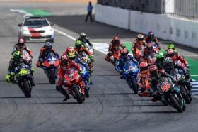 Kalender MotoGP 2020, Total Ada 20 Balapan
