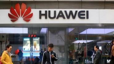 Huawei Tunda Konferensi Developer Akibat Virus Korona