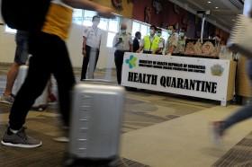 Virus Korona tak Memengaruhi Pariwisata Indonesia