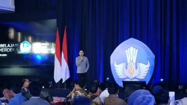 Syarat Buka Prodi Baru, Kampus Diminta 'Nikah Massal'