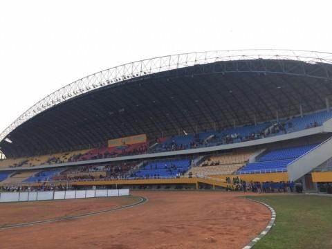 PSSI dan FIFA Diharapkan Meninjau Gelora Sriwijaya Jakabaring