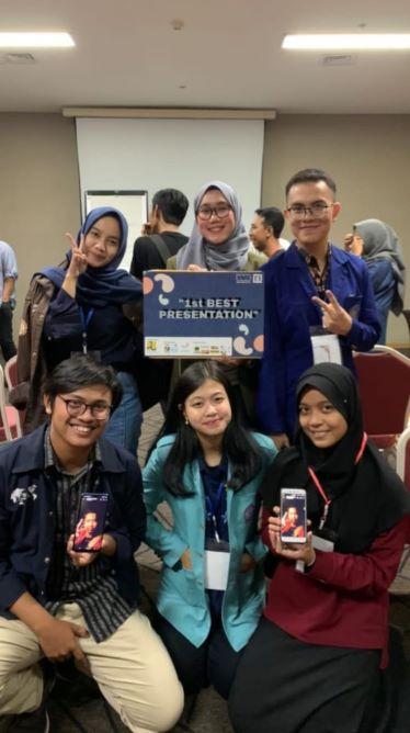 Mahasiswa UNS Juara 'Urban Motion 3.0 ITB