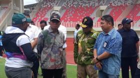 Menko PMK: Papua Sudah Siap Gelar PON XX