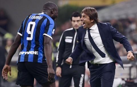 Cerita Lukaku Dipermalukan Conte
