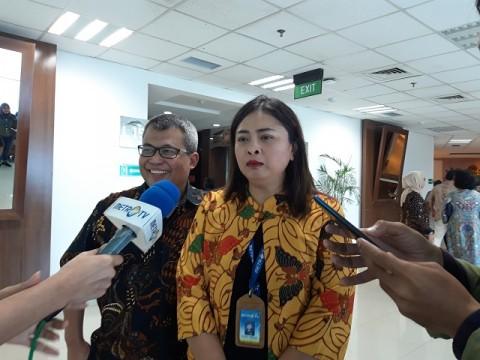 Jurnalis Metro TV Dapat Penghargaan dari BNPB