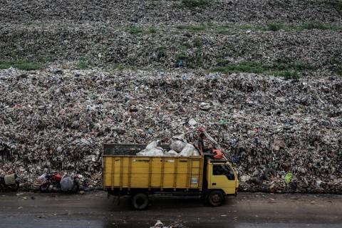 Kabupaten Sleman akan Buat Dua TPST Atasi Sampah