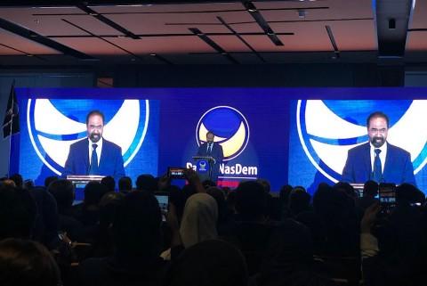 NasDem Dorong Omnibus Law Segera Disahkan