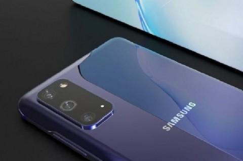 Ini Nama Lini Samsung Galaxy S20