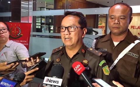 Kejagung Tangkap Buronan Kasus korupsi