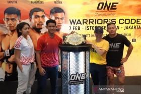 Dua Penggawa Timnas Indonesia Jajal MMA