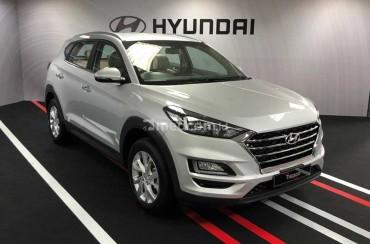 Hyundai Bakal Pertahankan Tucson di Indonesia