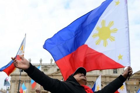 Pertumbuhan PDB Filipina Bisa Kembali Lampaui Indonesia