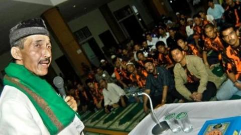 Aktor Gaek Johny Indo Meninggal