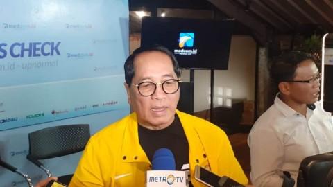 DPR Pertimbangkan Studi Banding Bahas Omnibus Law