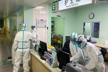 Kanada Konfirmasi Kasus Perdana Virus Korona nCoV