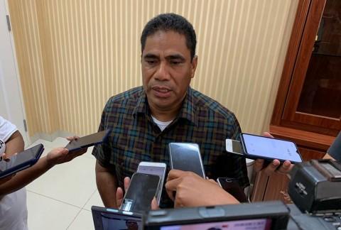 Sekda Papua Ajak Semua Pihak Sukseskan PON dan Peparnas 2020