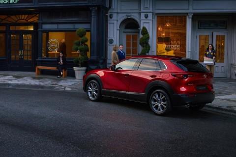 Menebak Spesifikasi Mazda CX-30 yang Bakal Masuk Indonesia