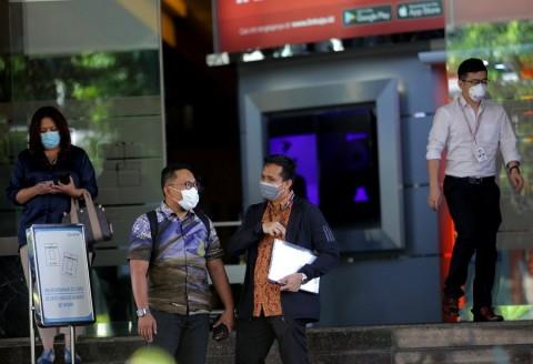 Pasien Terduga Virus Korona Dirawat di RSHS Bandung