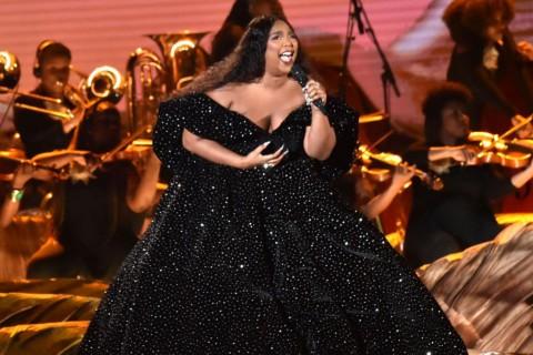 Lizzo Buka Grammy Awards 2020: Malam Ini untuk Kobe Bryant