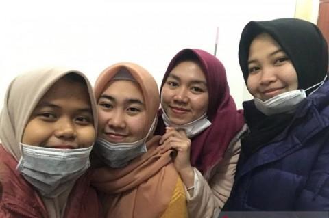21 Mahasiswa Asal Surabaya di Wuhan Tak Terinfeksi Korona