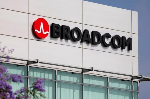 Broadcomm Pasok Komponen Nirkabel untuk Apple