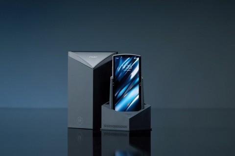 Motorola Garap Razr 2019 5G