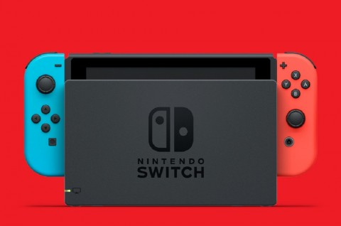 Tanpa Kualitas 4K, Nintendo Switch Pro Rilis Tahun Ini?