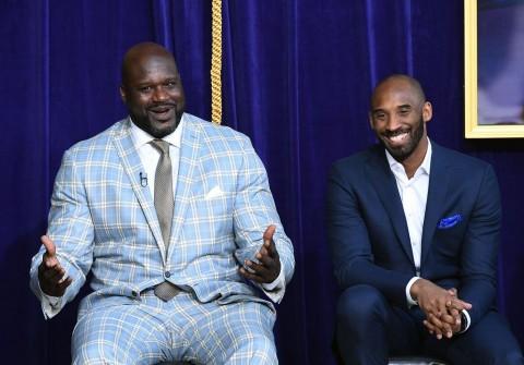 Kobe Bryant Meninggal Dunia, O'Neal Langsung Sakit