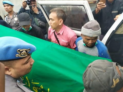 Polisi Segera Umumkan Penyebab Kematian Lina Jubaedah