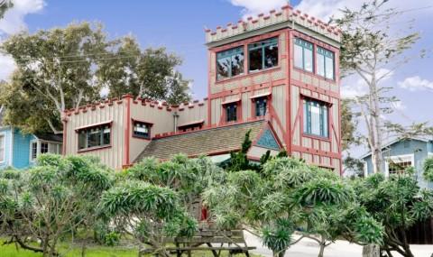 Bangunan bak Istana Dijual Murah