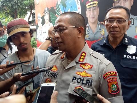 Polisi Selisik Kelompok Sunda Empire