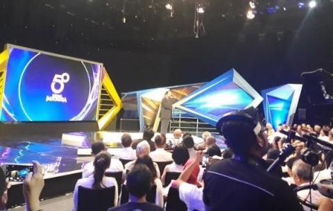 Cerita Surya Paloh Merintis Perusahaan Media
