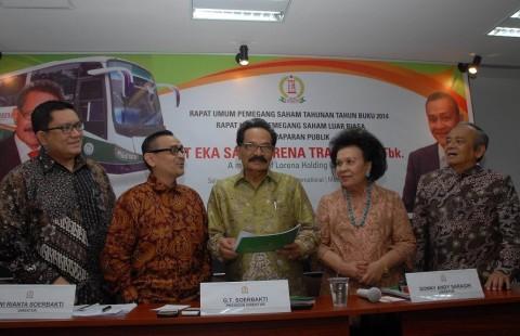 Ombudsman Pertanyakan Uji Kelaikan Dirut TransJakarta Donny
